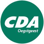 Logo CDA Oegstgeest